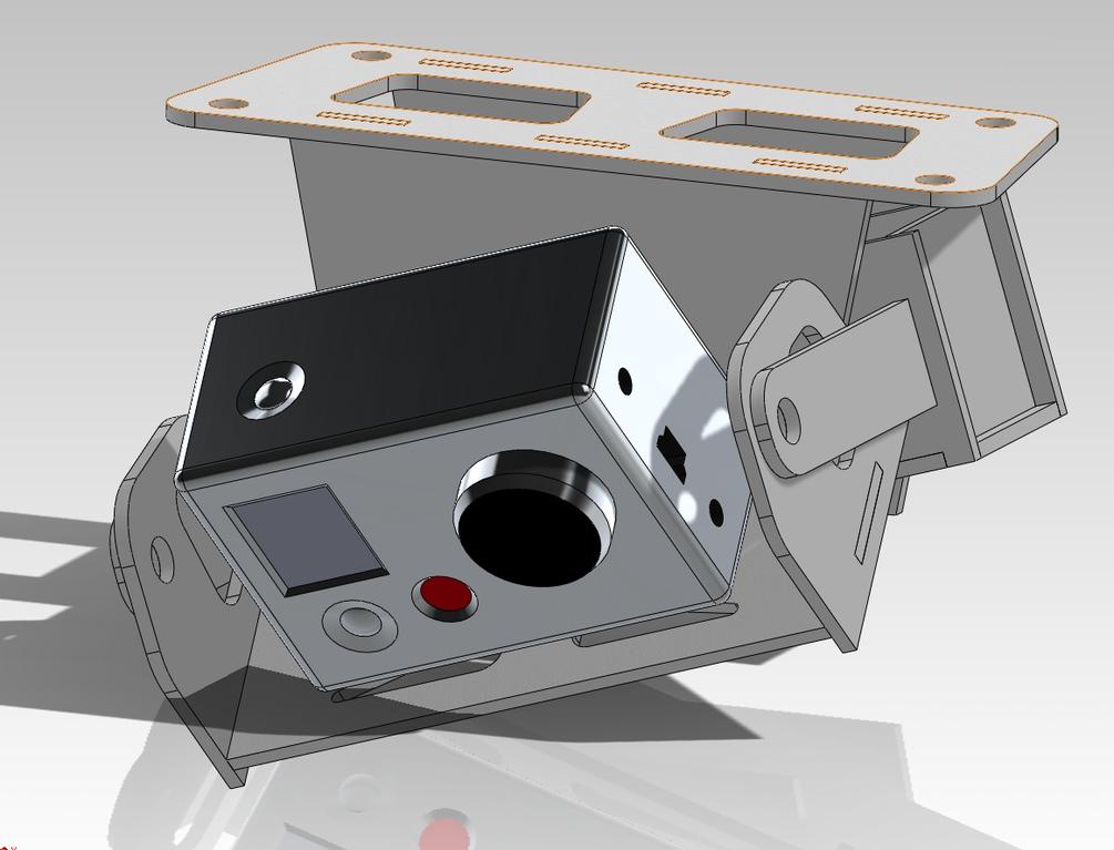 CAD und CNC   e-heli-blog   Seite 3